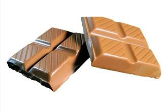 Chocolate Bar , Chocolate Chips And Chocolate Coating Production Line